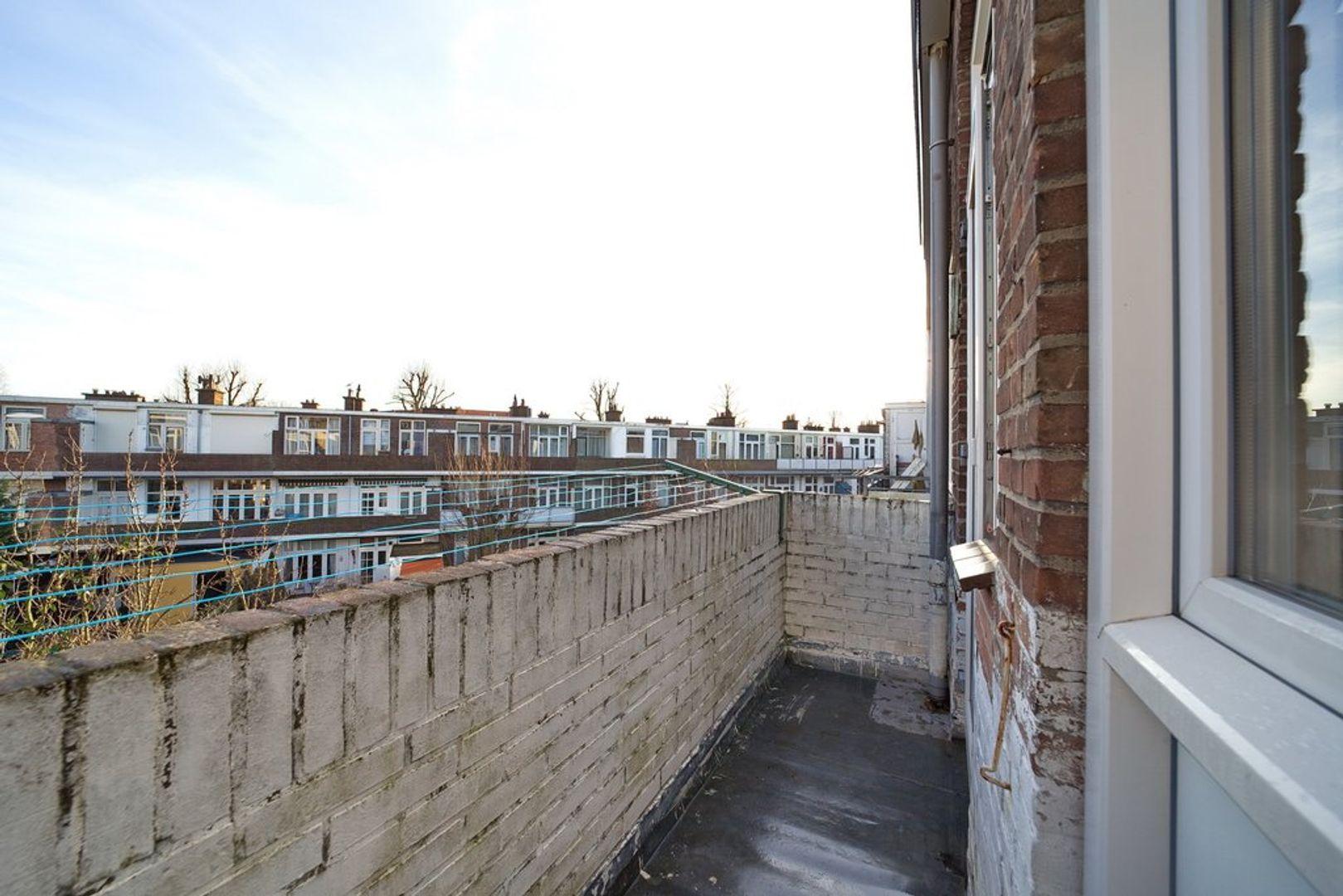 van Egmondestraat 44, Voorburg foto-11 blur