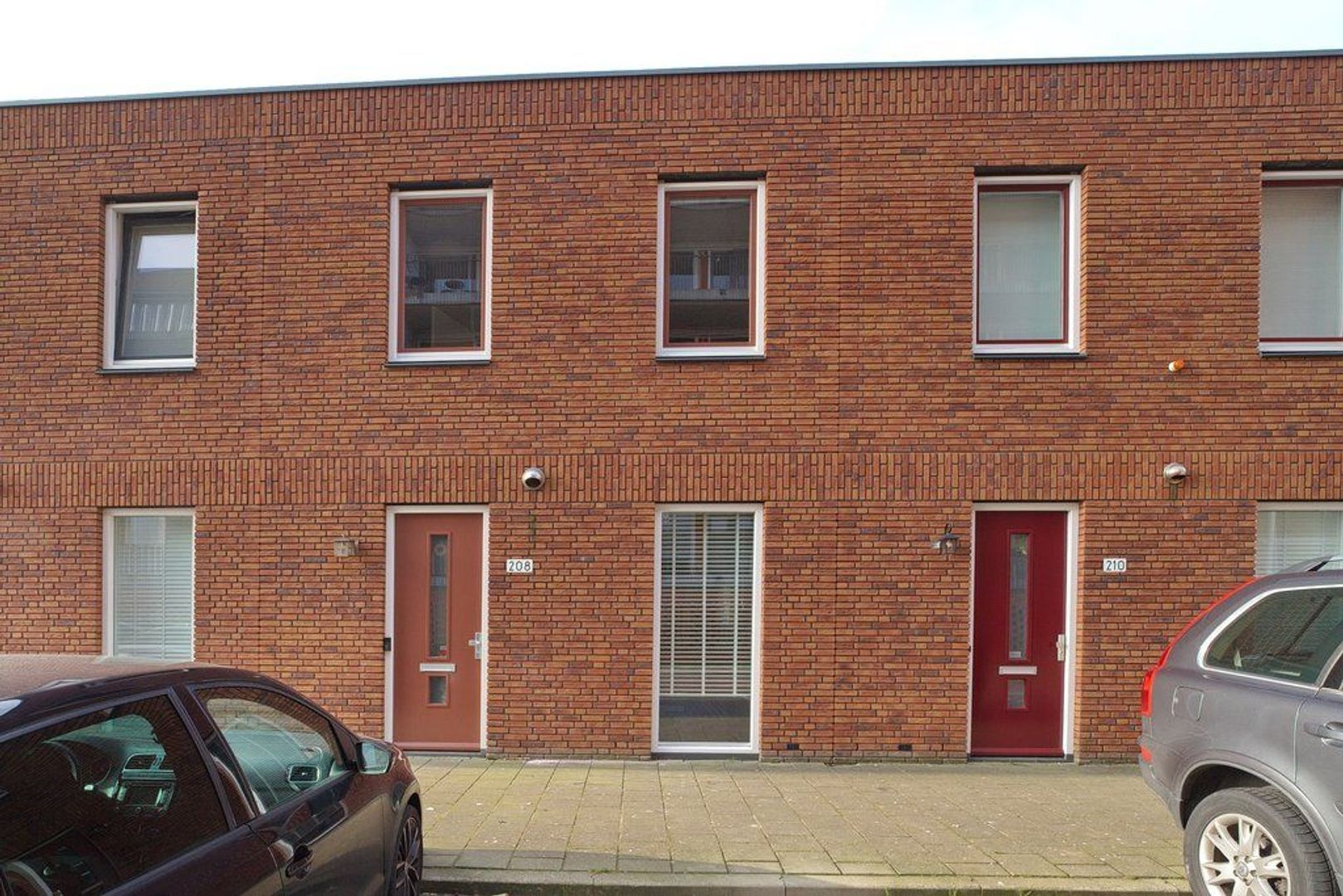 Prins Clausstraat 208, Wateringen foto-1 blur