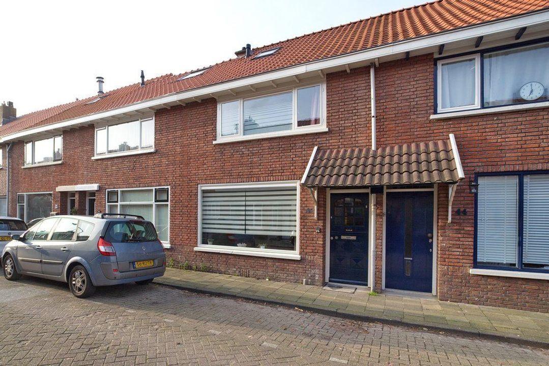 Prins Hendrikstraat 42, Wateringen
