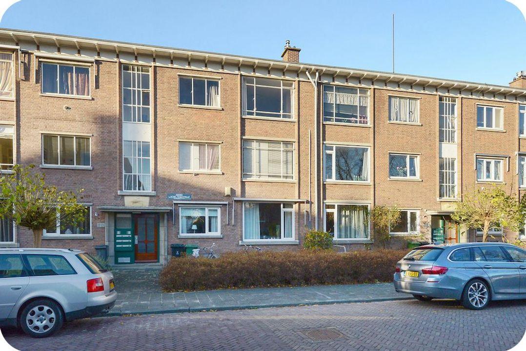 Adama van Scheltemastraat 19, Voorburg