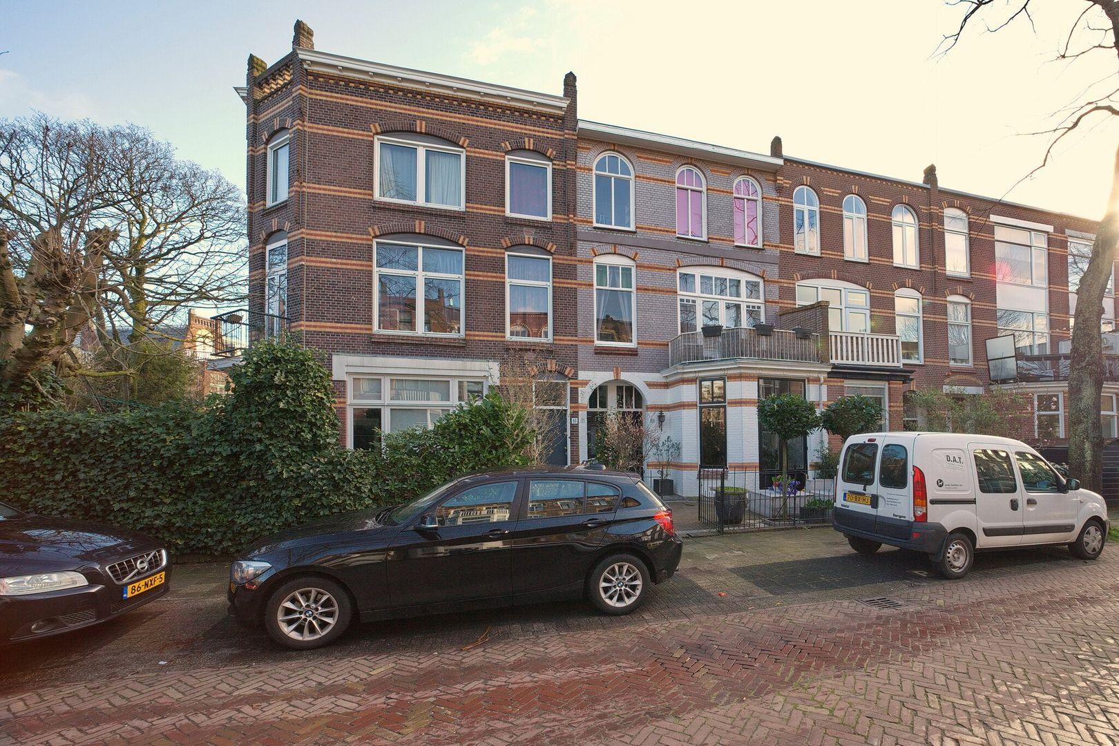 Leeuwendaallaan 71, Rijswijk foto-17 blur