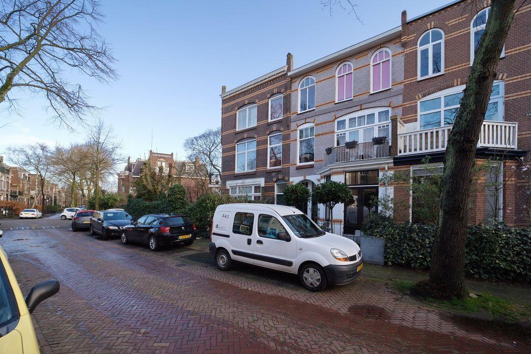 Leeuwendaallaan 71, Rijswijk