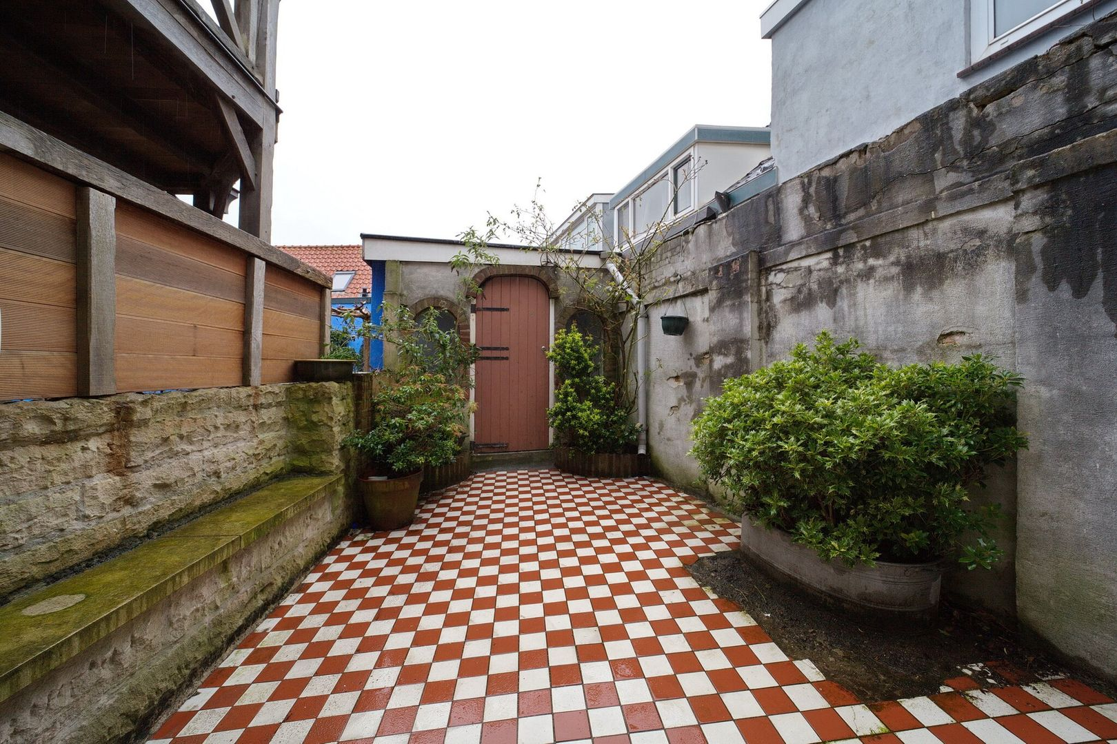 Zeilstraat 1, Den Haag foto-9 blur