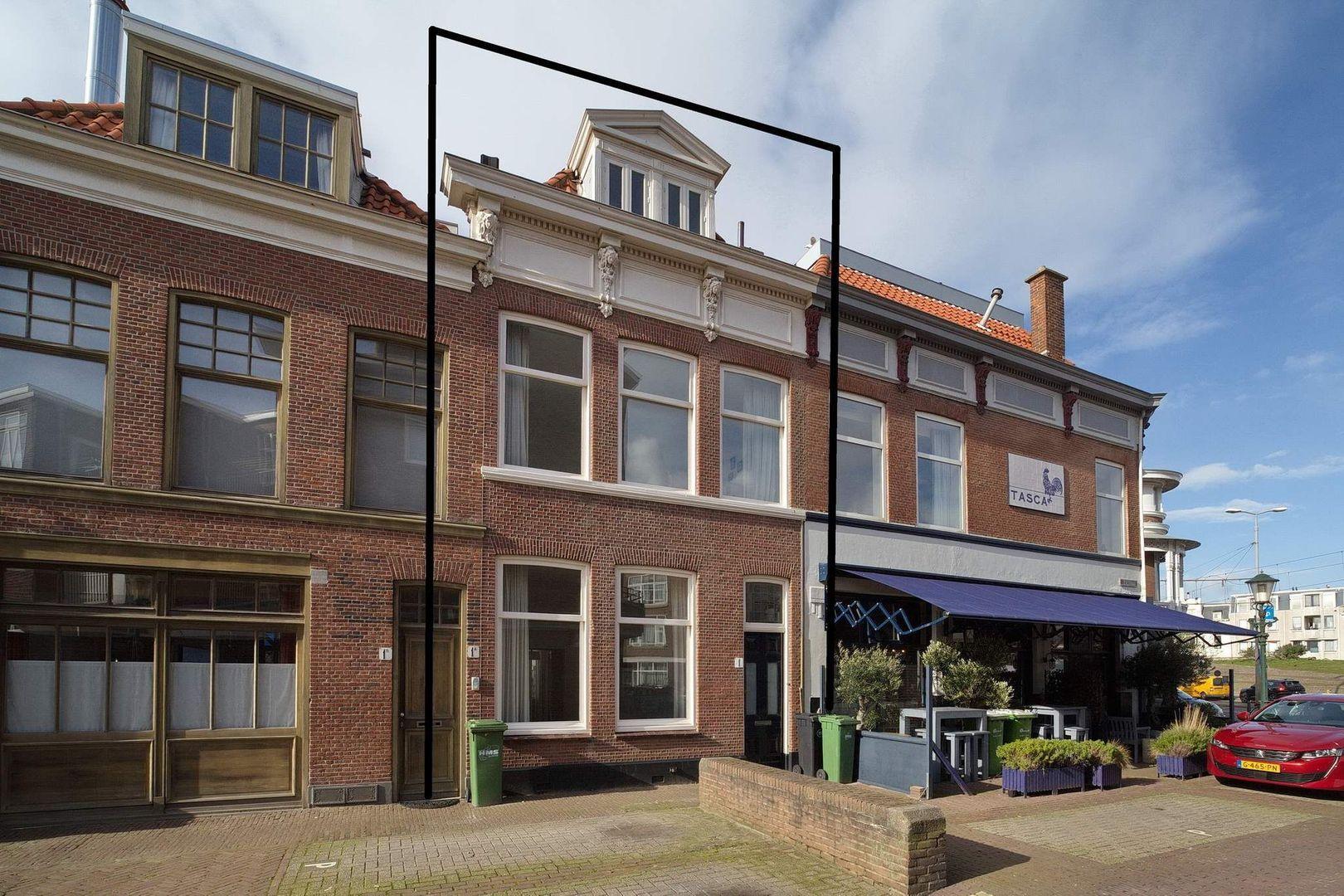 Zeilstraat 1, Den Haag foto-24 blur