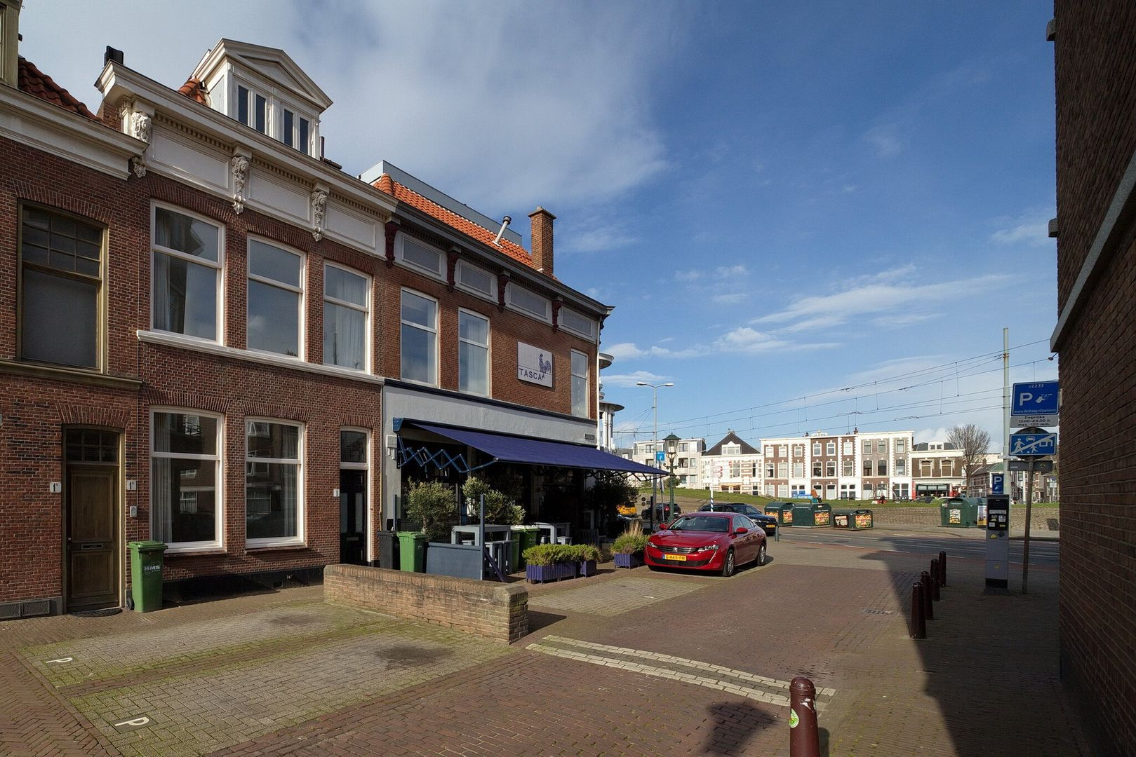 Zeilstraat 1, Den Haag foto-25 blur