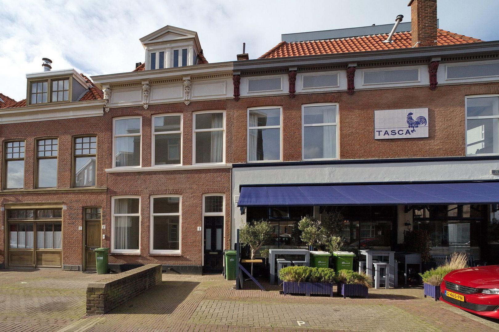 Zeilstraat 1, Den Haag foto-0 blur