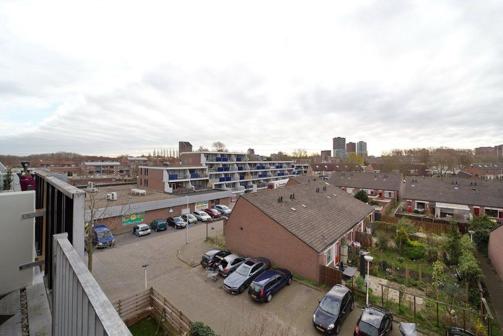 H.M. van Randwijkhove 103, Zoetermeer foto-12 blur