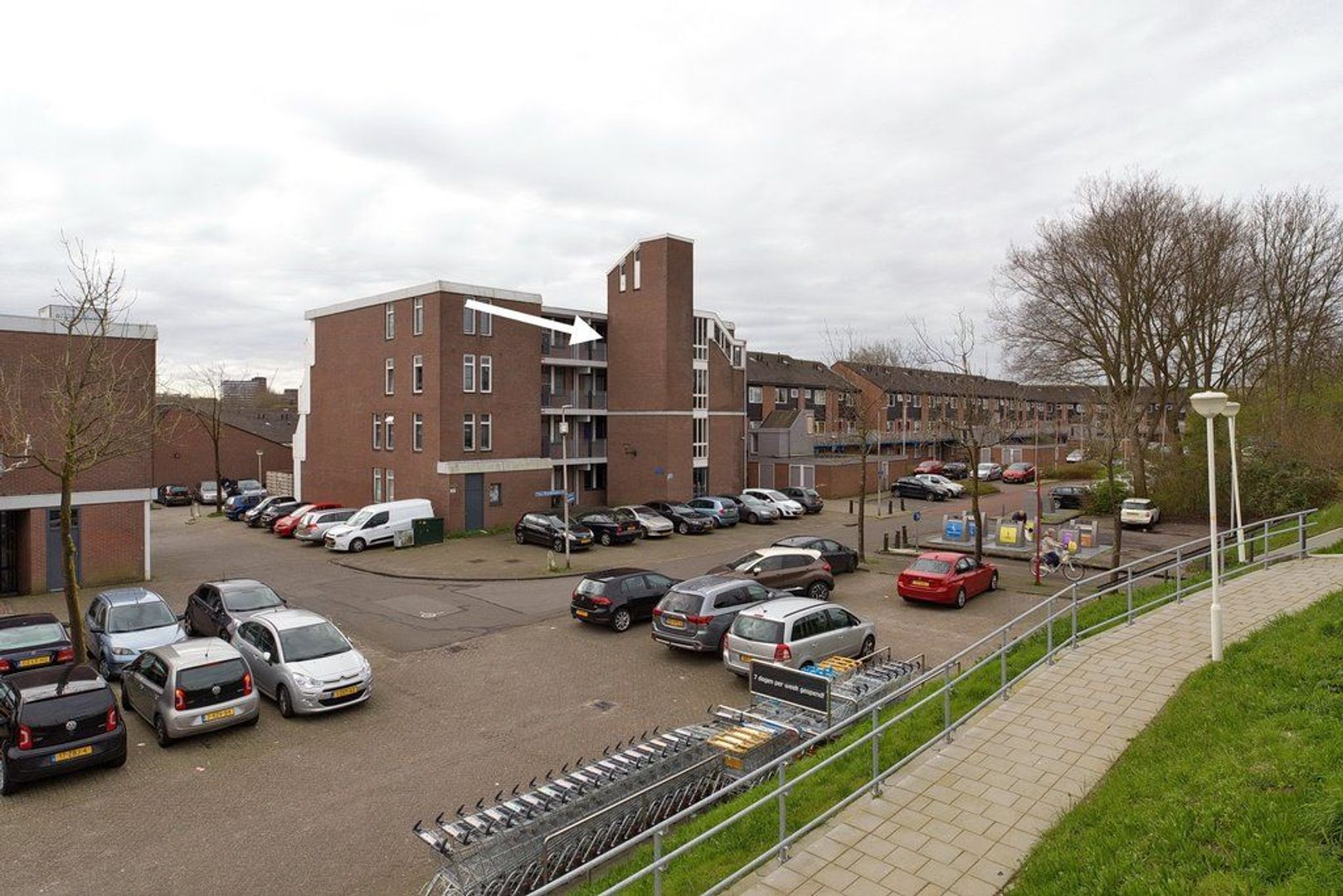H.M. van Randwijkhove 103, Zoetermeer foto-23 blur
