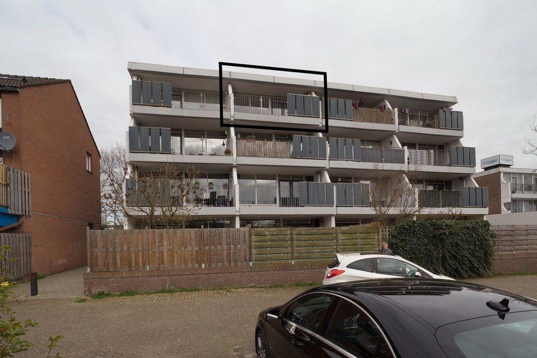 H.M. van Randwijkhove 103, Zoetermeer