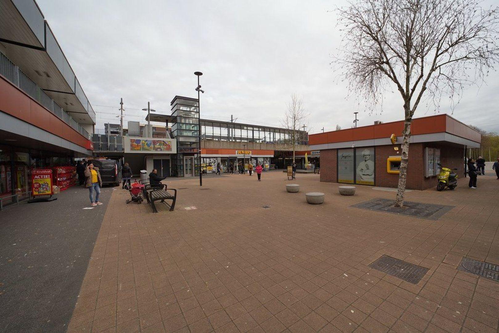 H.M. van Randwijkhove 103, Zoetermeer foto-26 blur