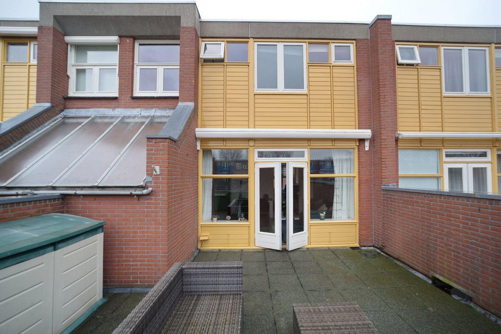 Walenburg 134, Alphen Aan Den Rijn foto-7 blur