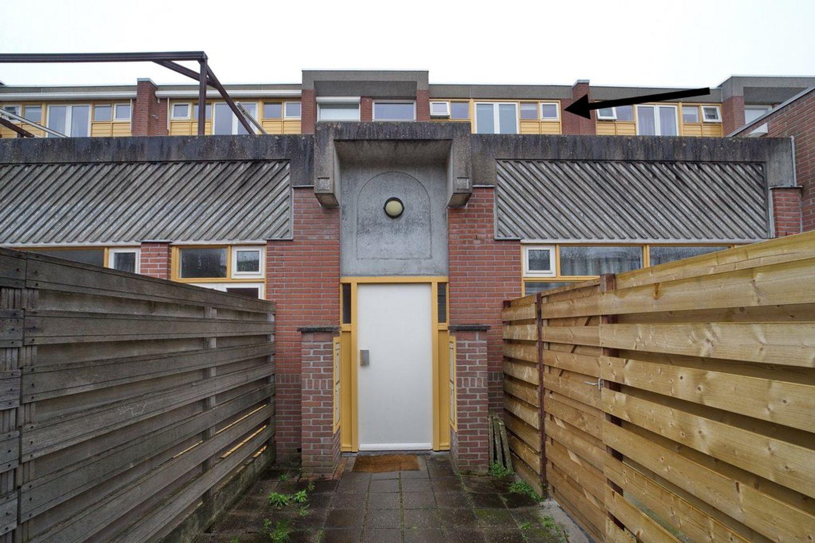 Walenburg 134, Alphen Aan Den Rijn foto-19 blur