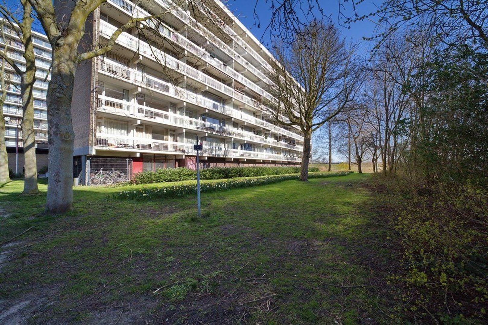 Isabellaland 898, Den Haag foto-1 blur