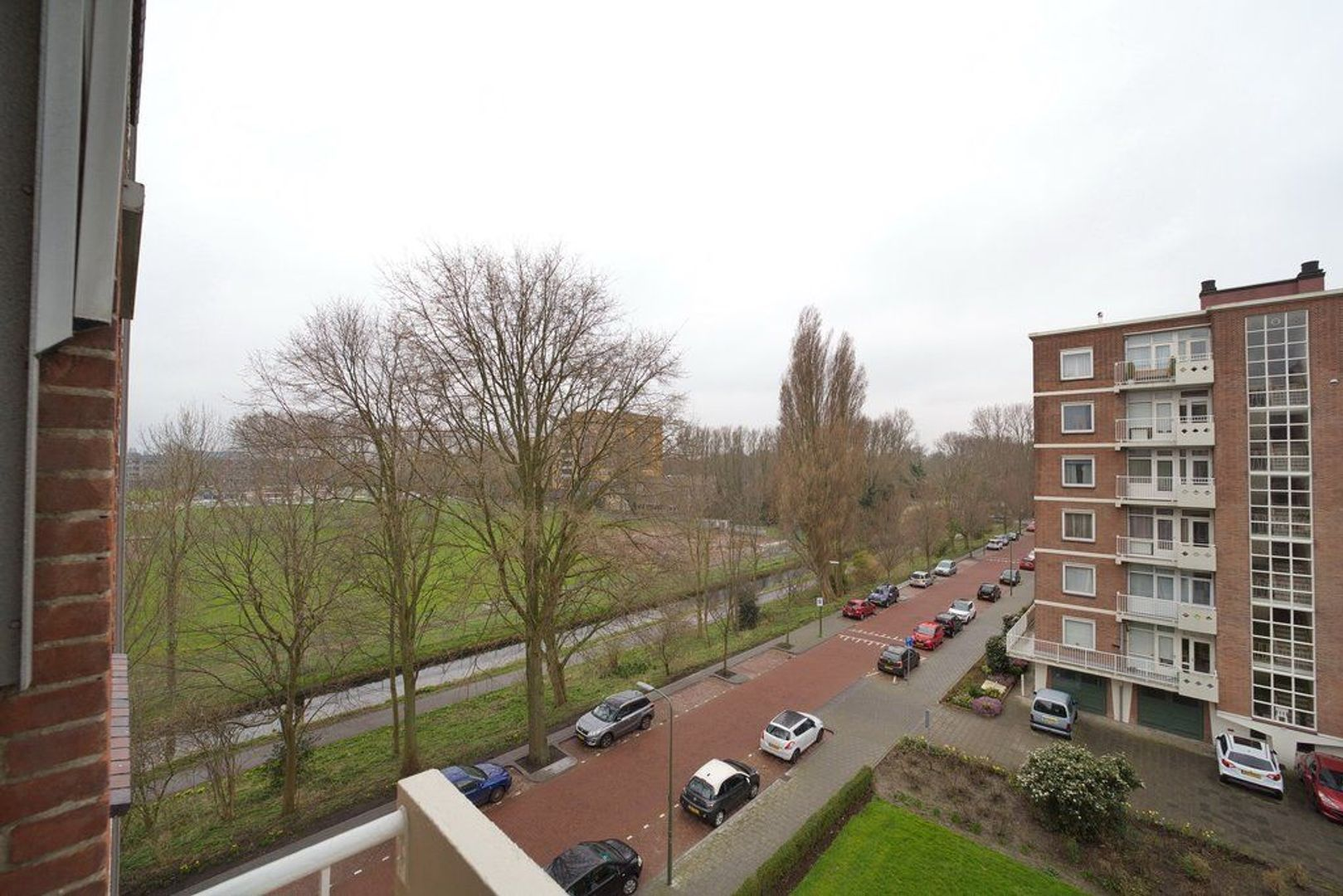 Ranonkelstraat 125, Den Haag foto-22 blur