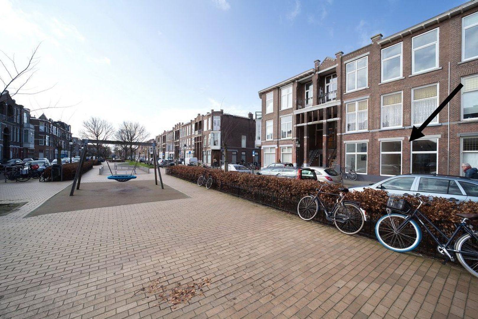 Copernicuslaan 25, Den Haag foto-36 blur