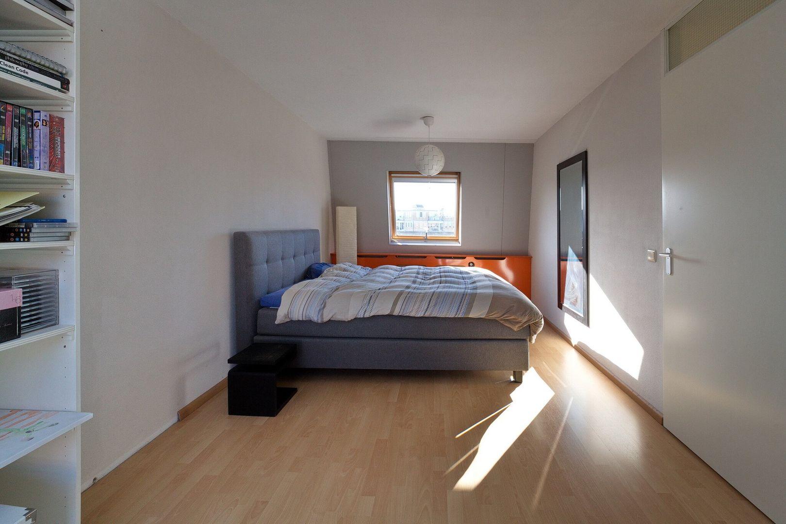 Irisdreef 3, Rijswijk foto-25 blur