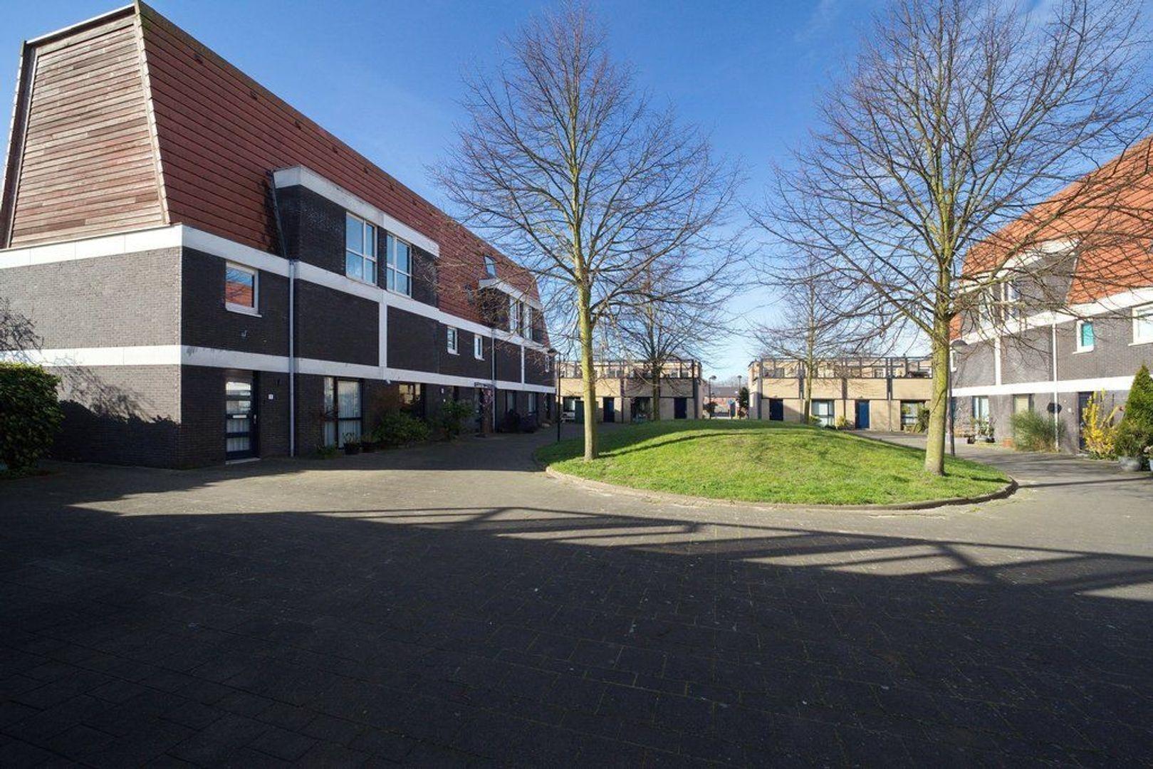 Irisdreef 3, Rijswijk foto-1 blur