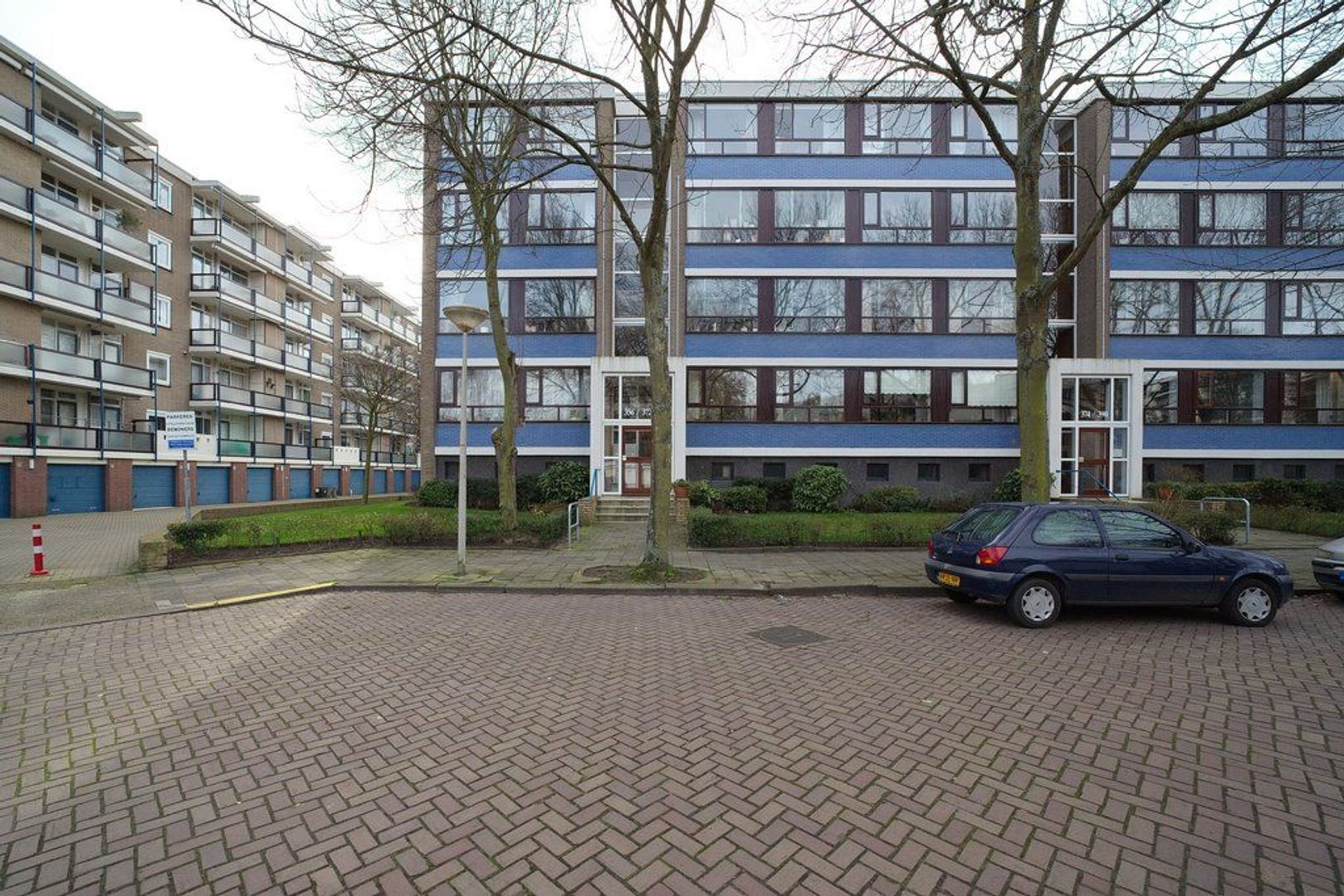Landrestraat 360, Den Haag foto-1 blur