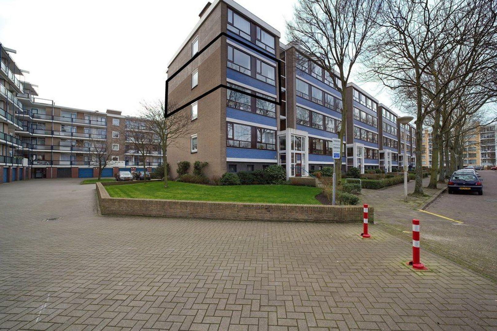 Landrestraat 360, Den Haag foto-27 blur