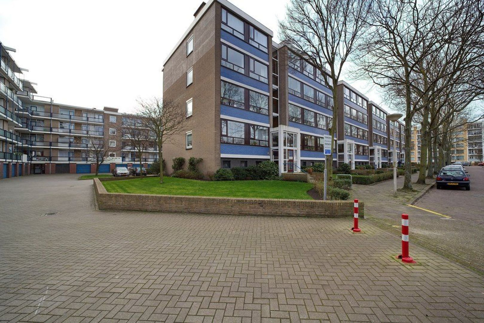 Landrestraat 360, Den Haag foto-29 blur