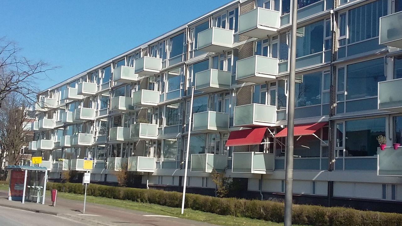 Schout Van Eijklaan 60, Leidschendam