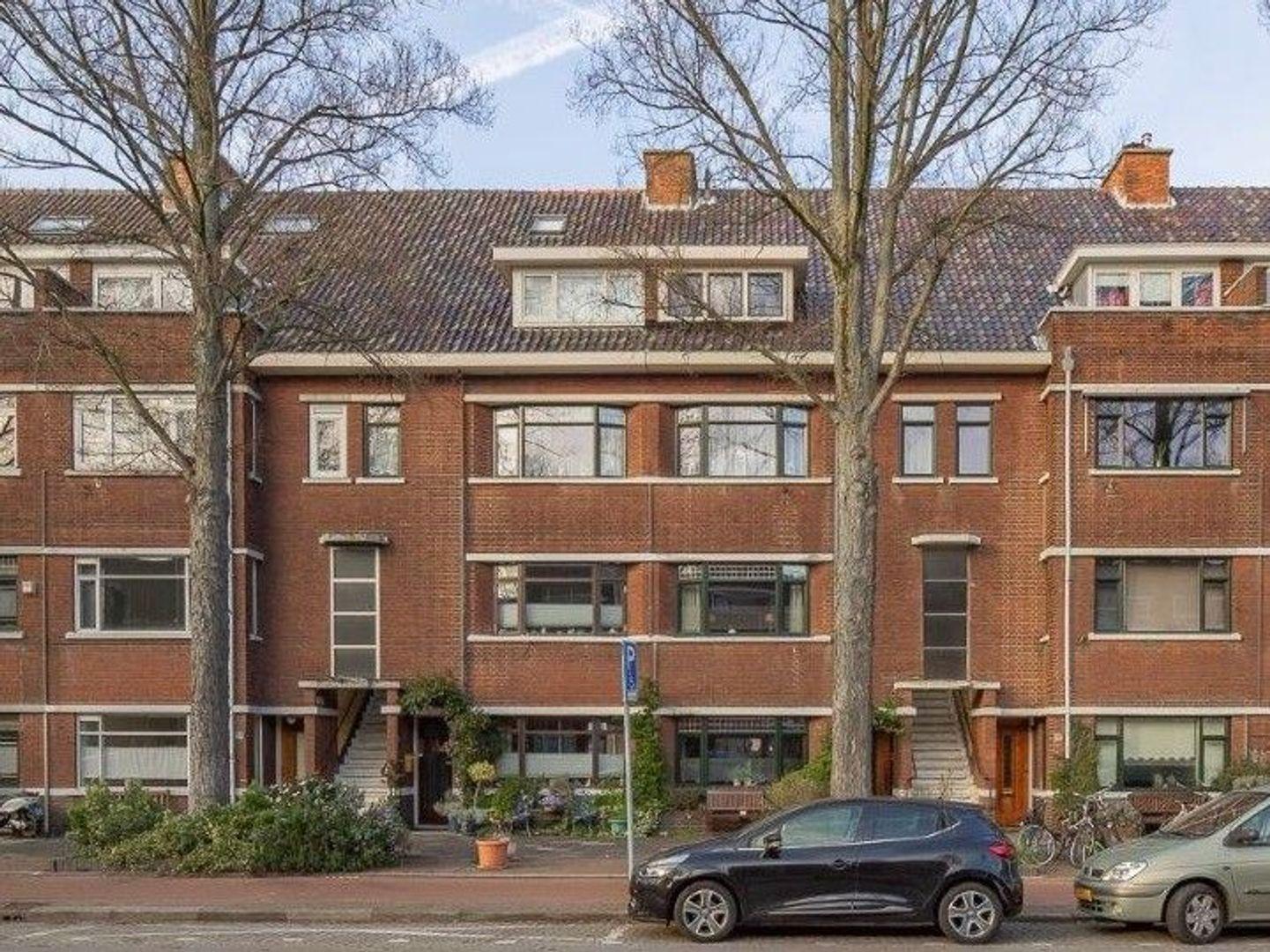 Thorbeckelaan 199, Den Haag foto-19 blur
