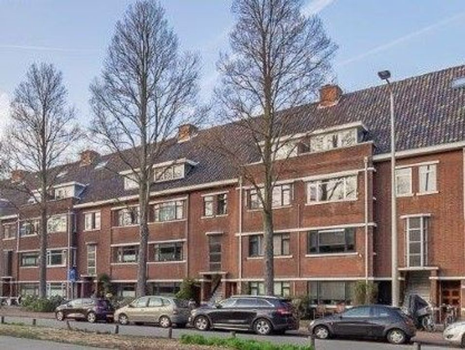 Thorbeckelaan 199, Den Haag