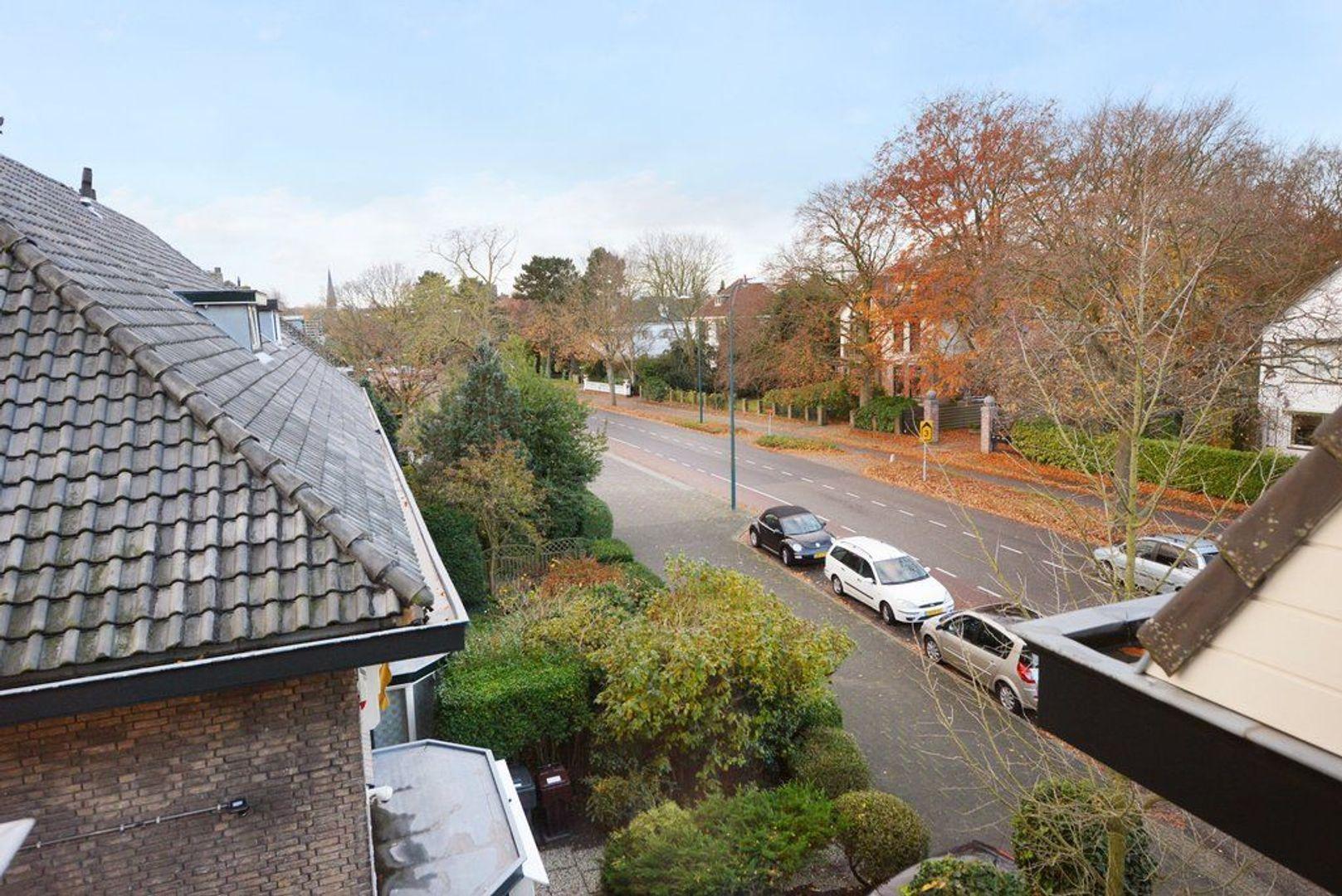 Rhijngeesterstraatweg 94 C, Oegstgeest foto-13 blur