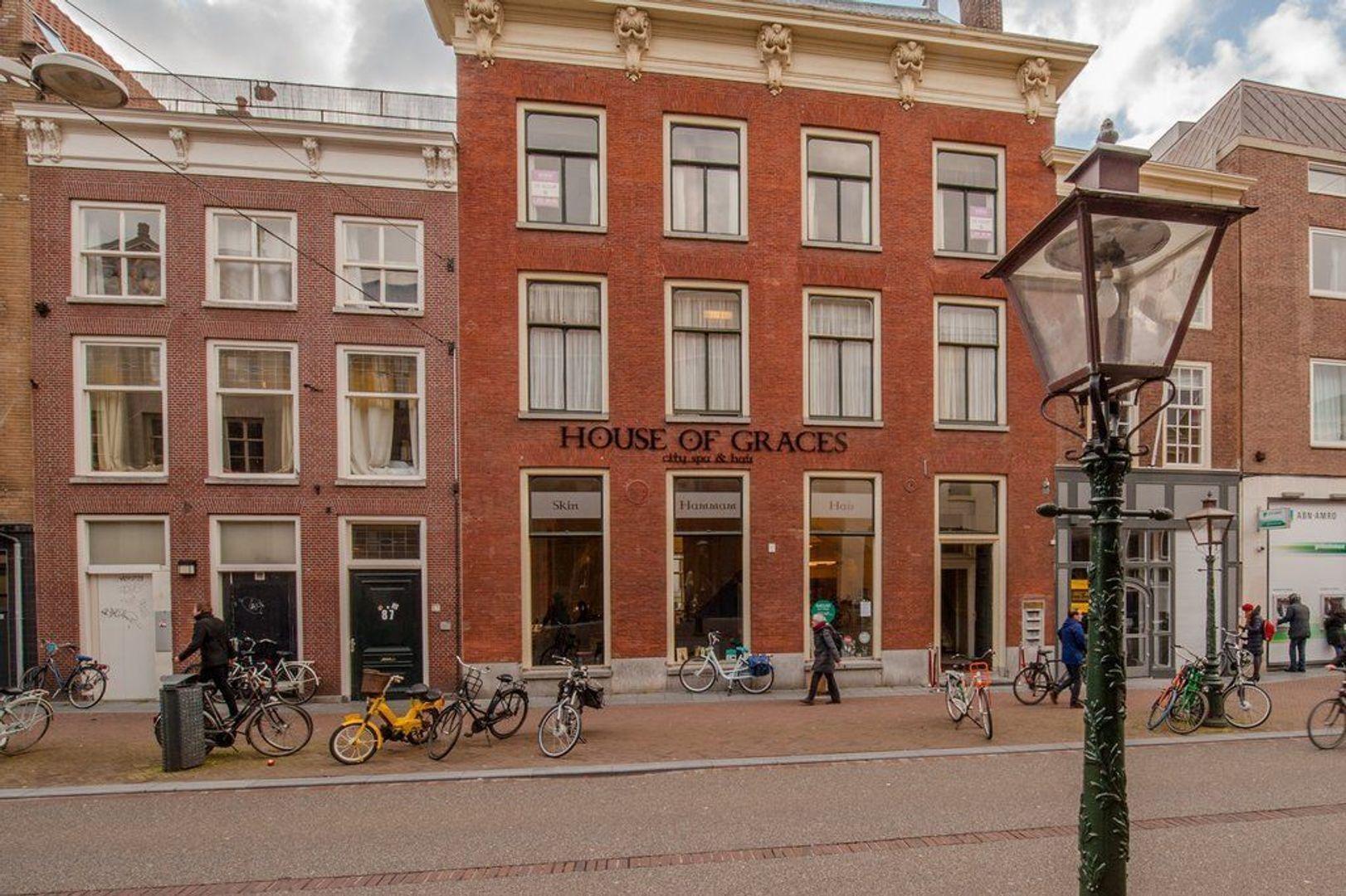 Breestraat 85 A, Leiden foto-26 blur