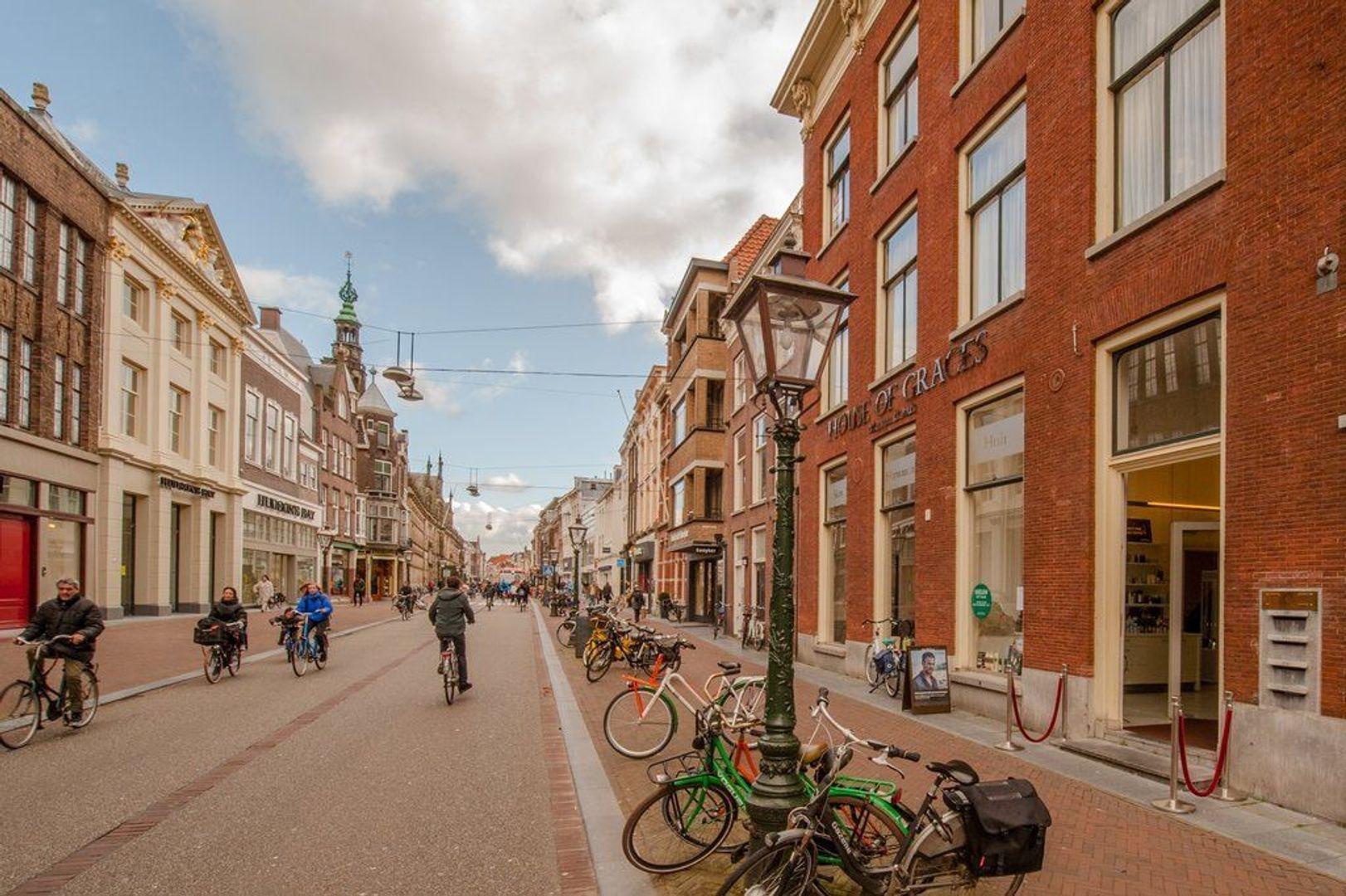 Breestraat 85 A, Leiden foto-27 blur