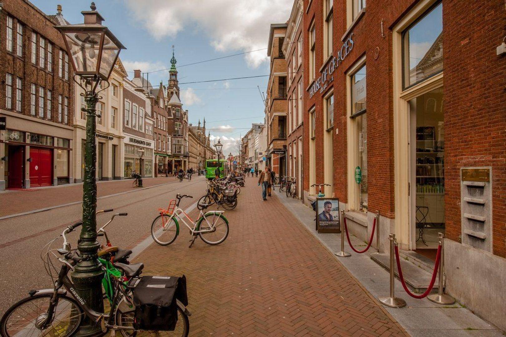 Breestraat 85 A, Leiden foto-28 blur