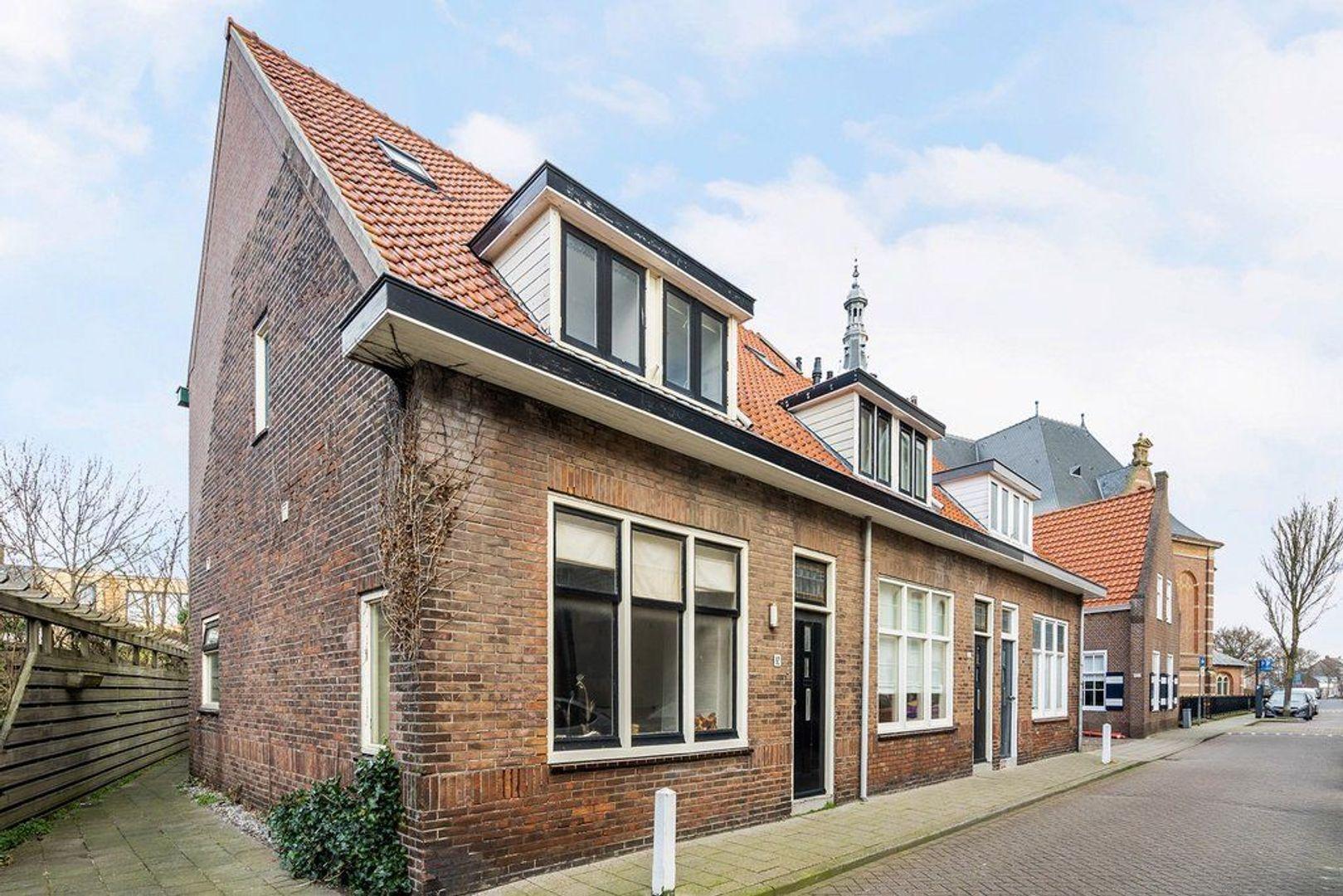 Zuidstraat 92, Katwijk foto-29 blur