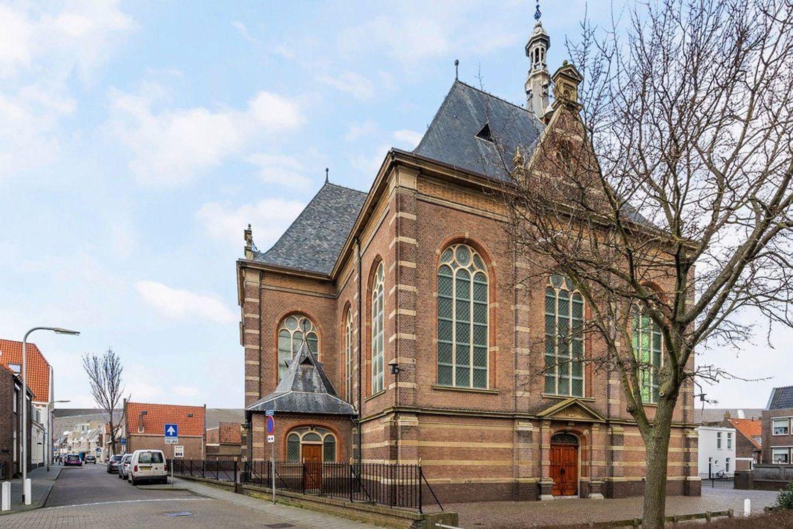 Zuidstraat 92, Katwijk foto-30 blur