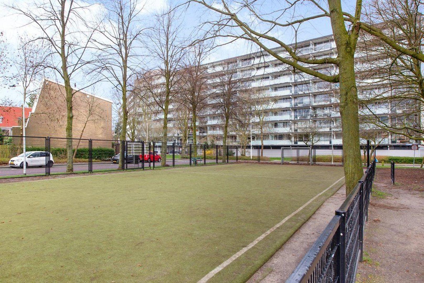 Condorhorst 144, Leiden foto-45 blur