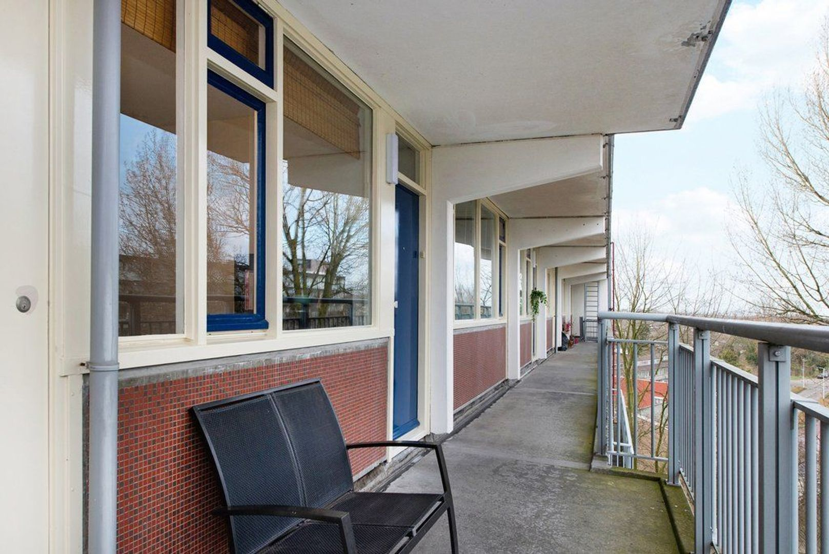 Condorhorst 144, Leiden foto-30 blur
