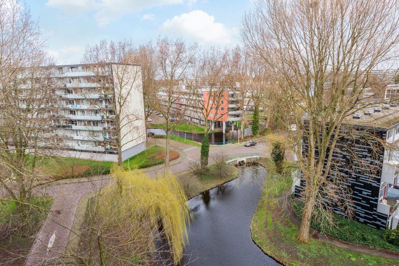 Condorhorst 144, Leiden foto-31 blur