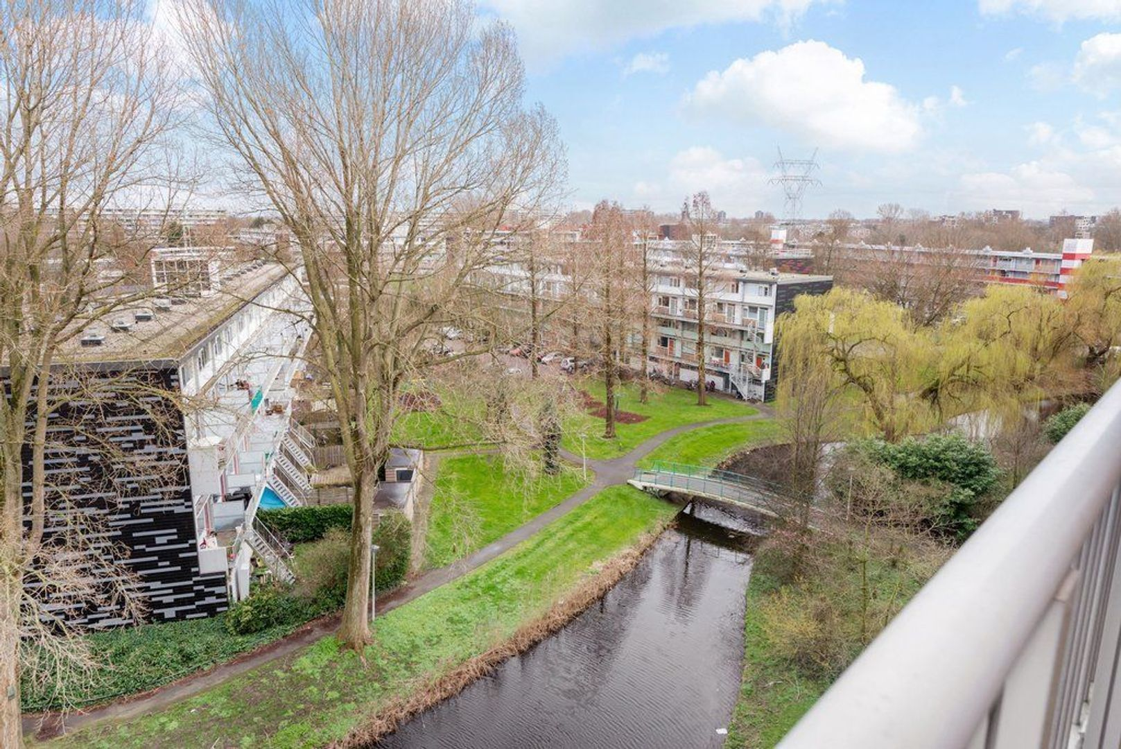 Condorhorst 144, Leiden foto-32 blur