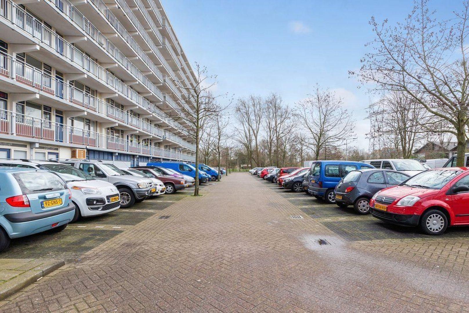 Condorhorst 144, Leiden foto-38 blur