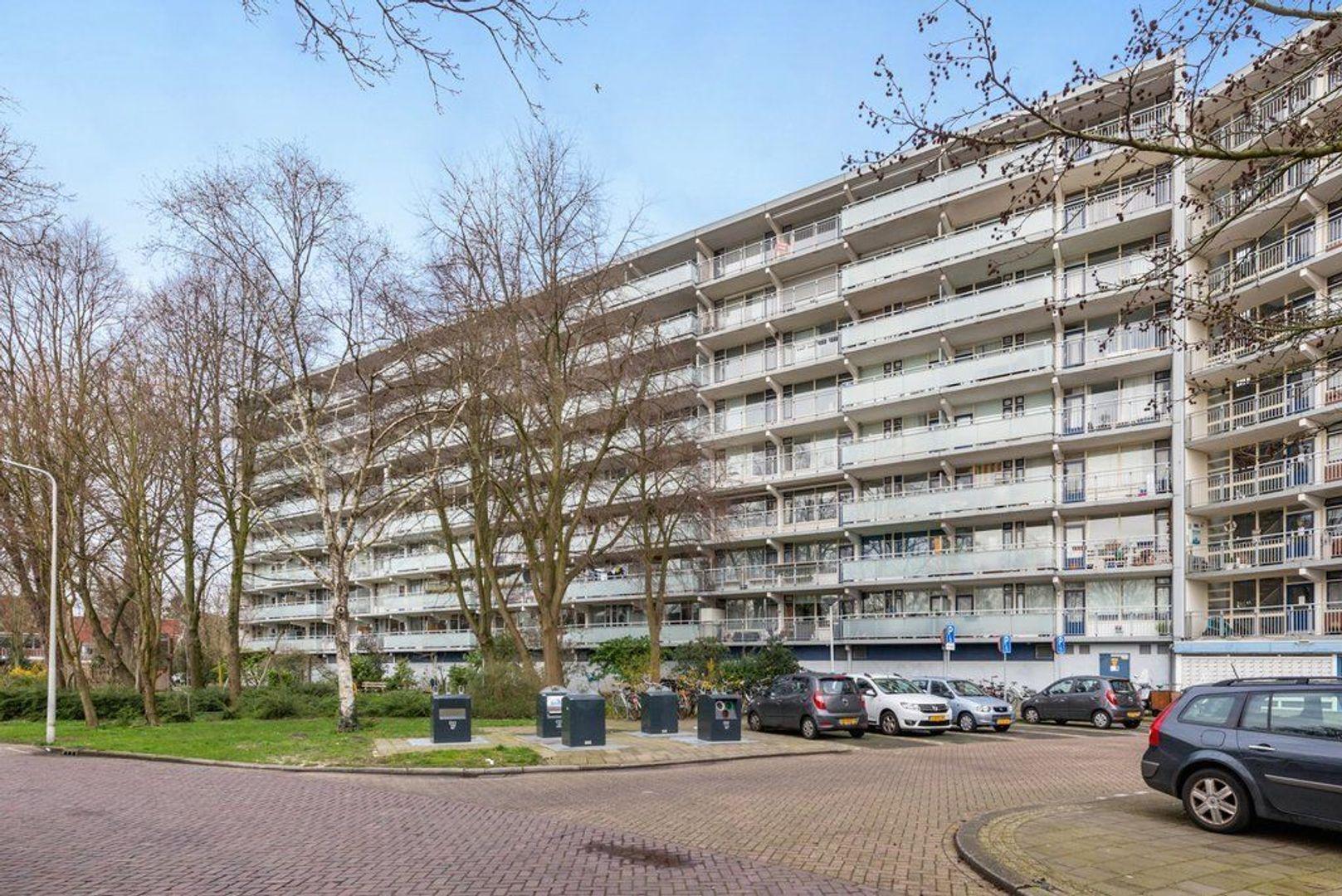 Condorhorst 144, Leiden foto-4 blur