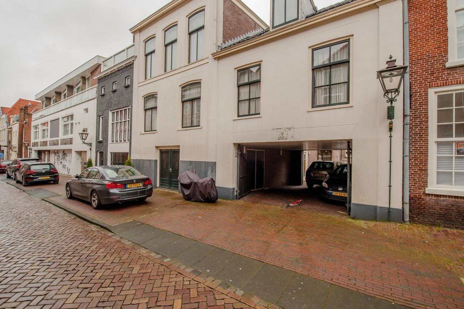 Langebrug 14, Leiden foto-32 blur