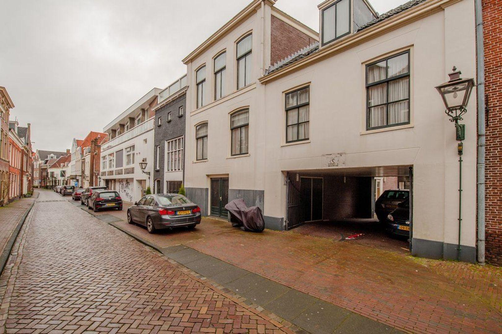 Langebrug 14, Leiden foto-33 blur