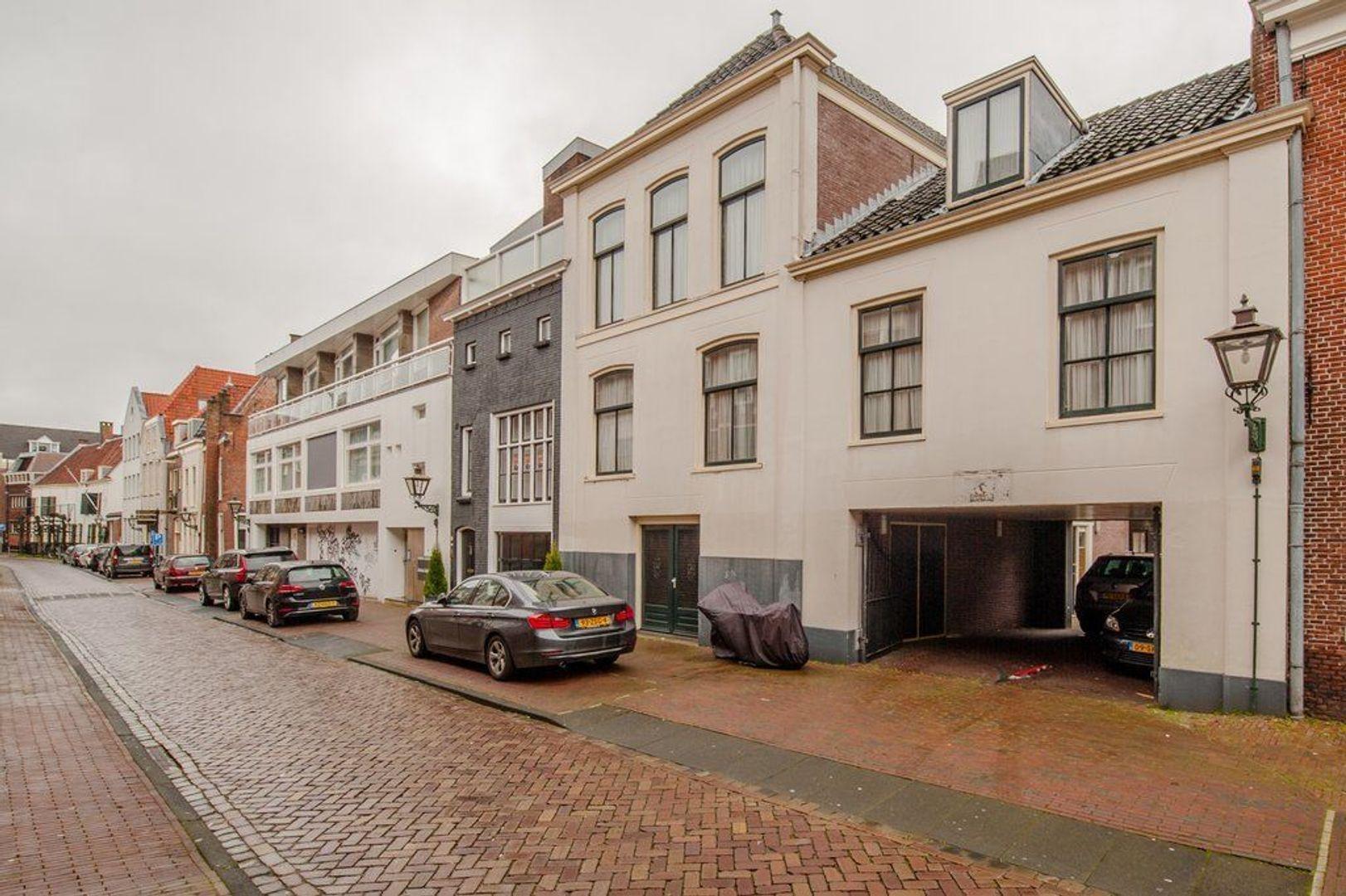 Langebrug 14, Leiden foto-34 blur