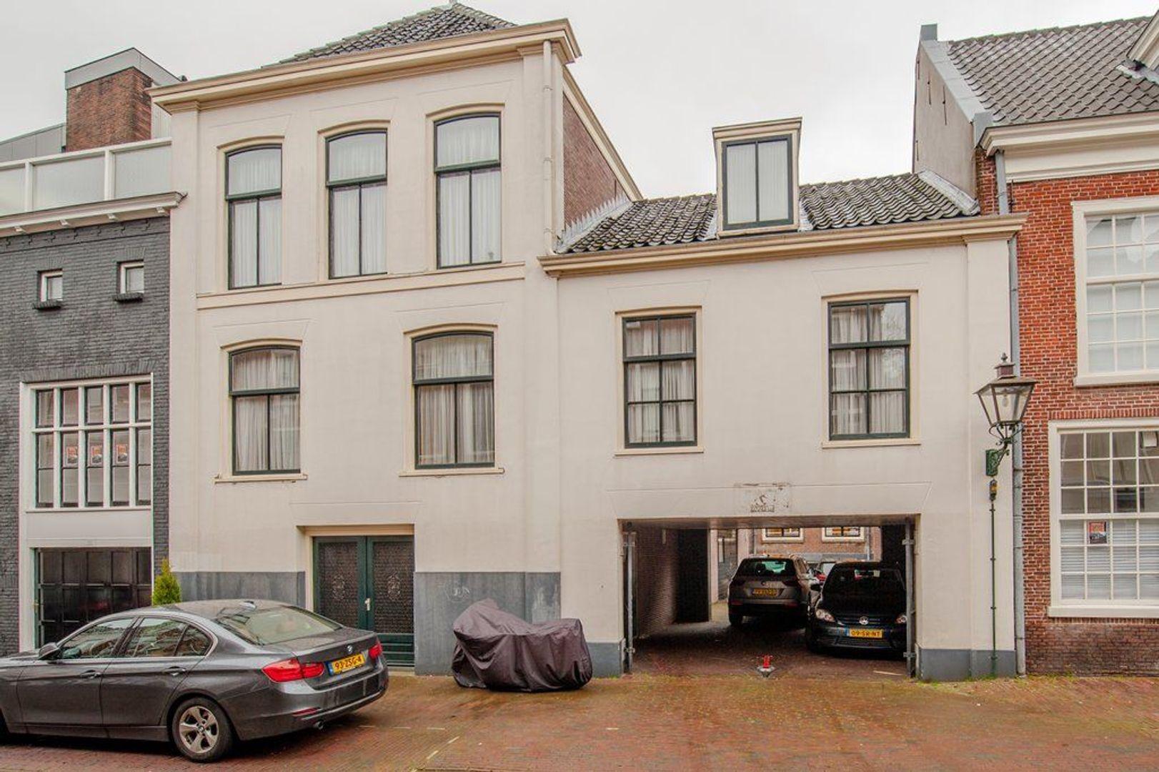 Langebrug 14, Leiden foto-31 blur