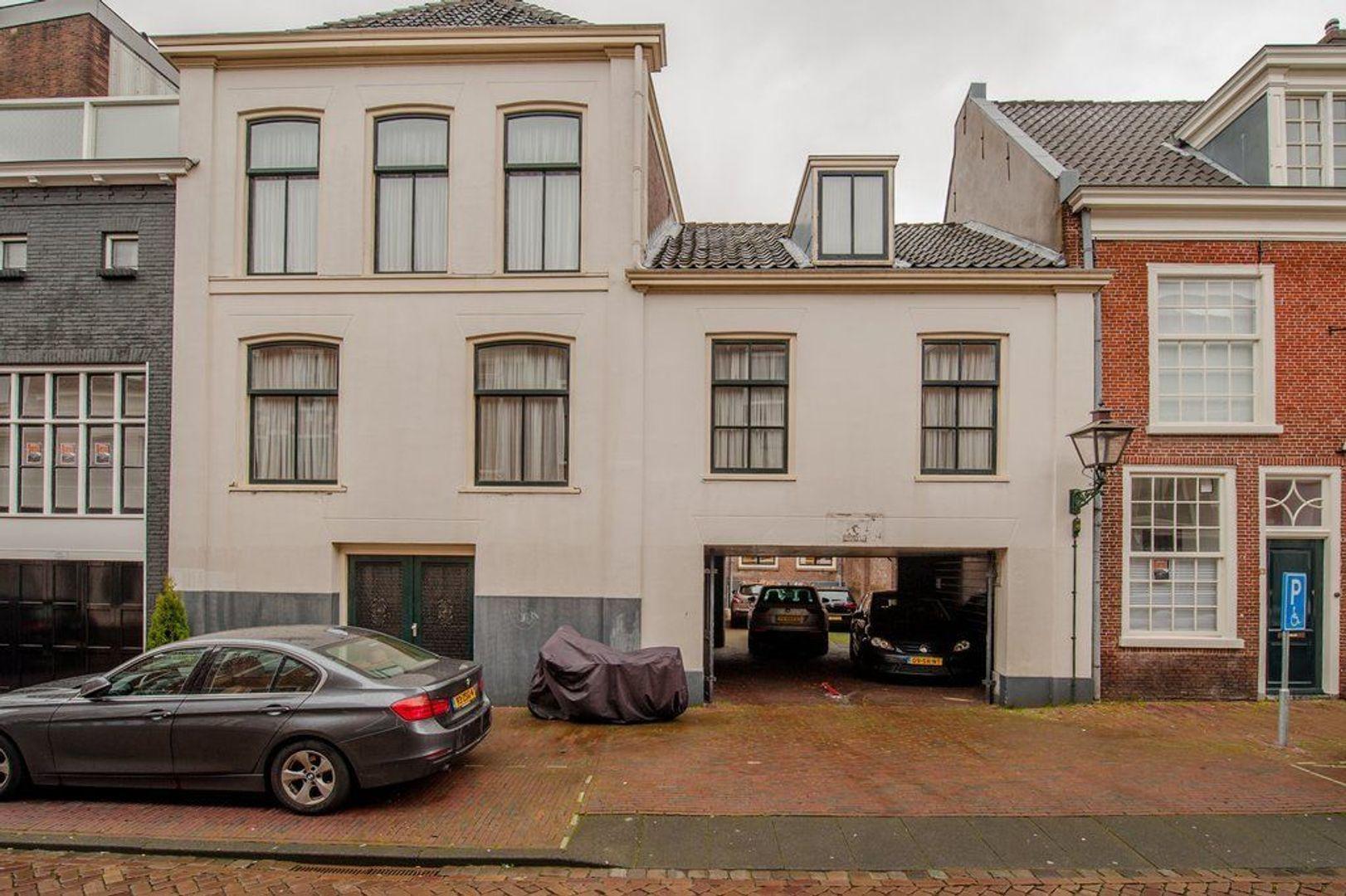 Langebrug 14, Leiden foto-6 blur