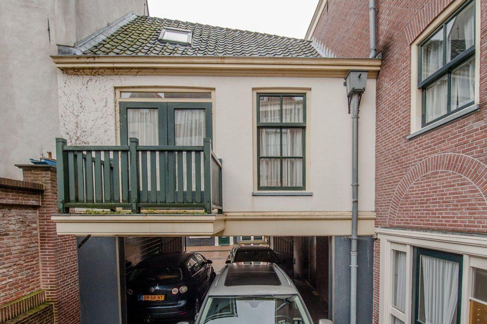 Langebrug 14, Leiden foto-35 blur