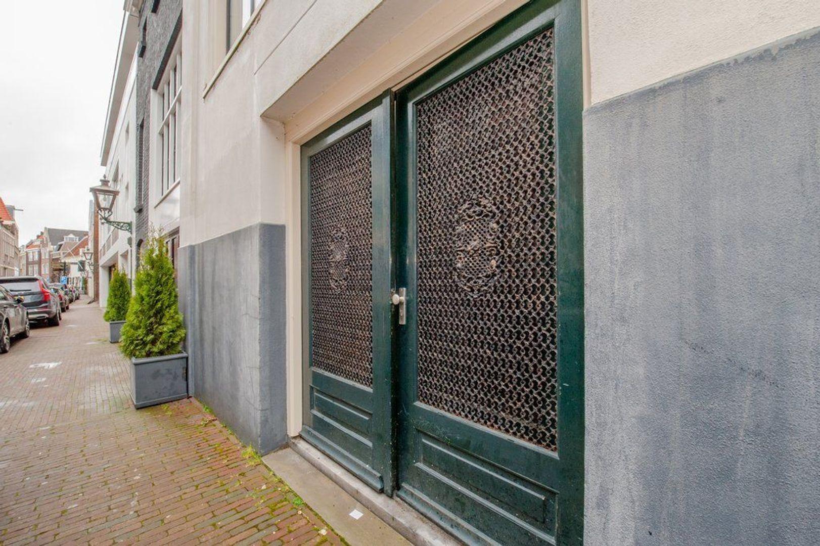 Langebrug 14, Leiden foto-28 blur