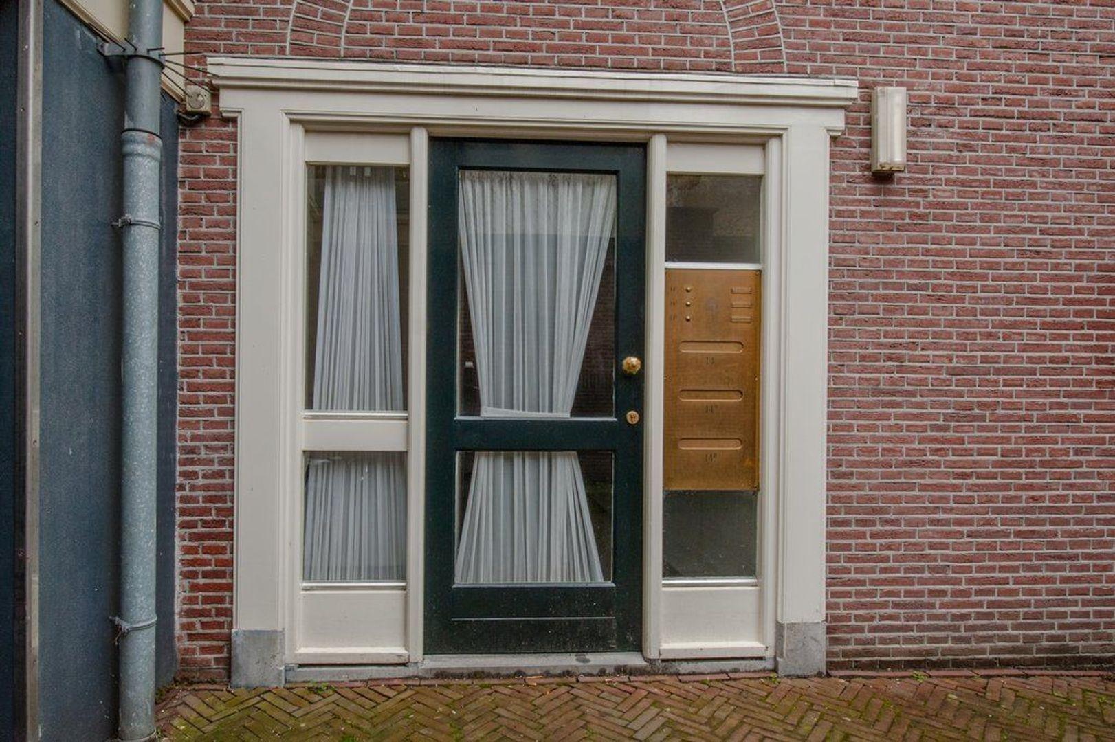 Langebrug 14, Leiden foto-8 blur