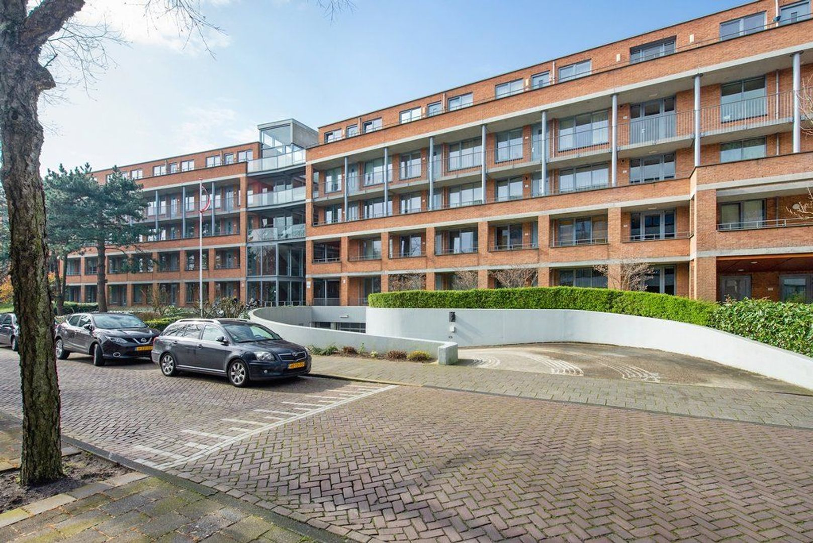 Bachstraat 147, Leiden foto-34 blur