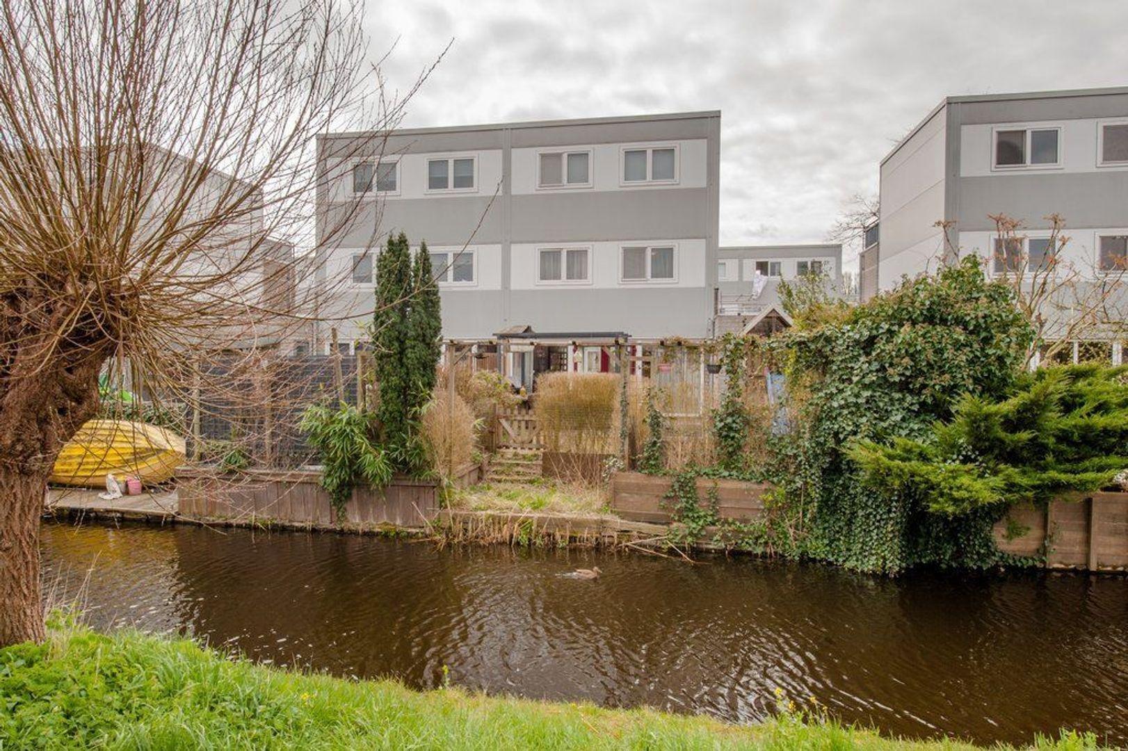 Annie van Hattemstraat 7, Leiden foto-42 blur