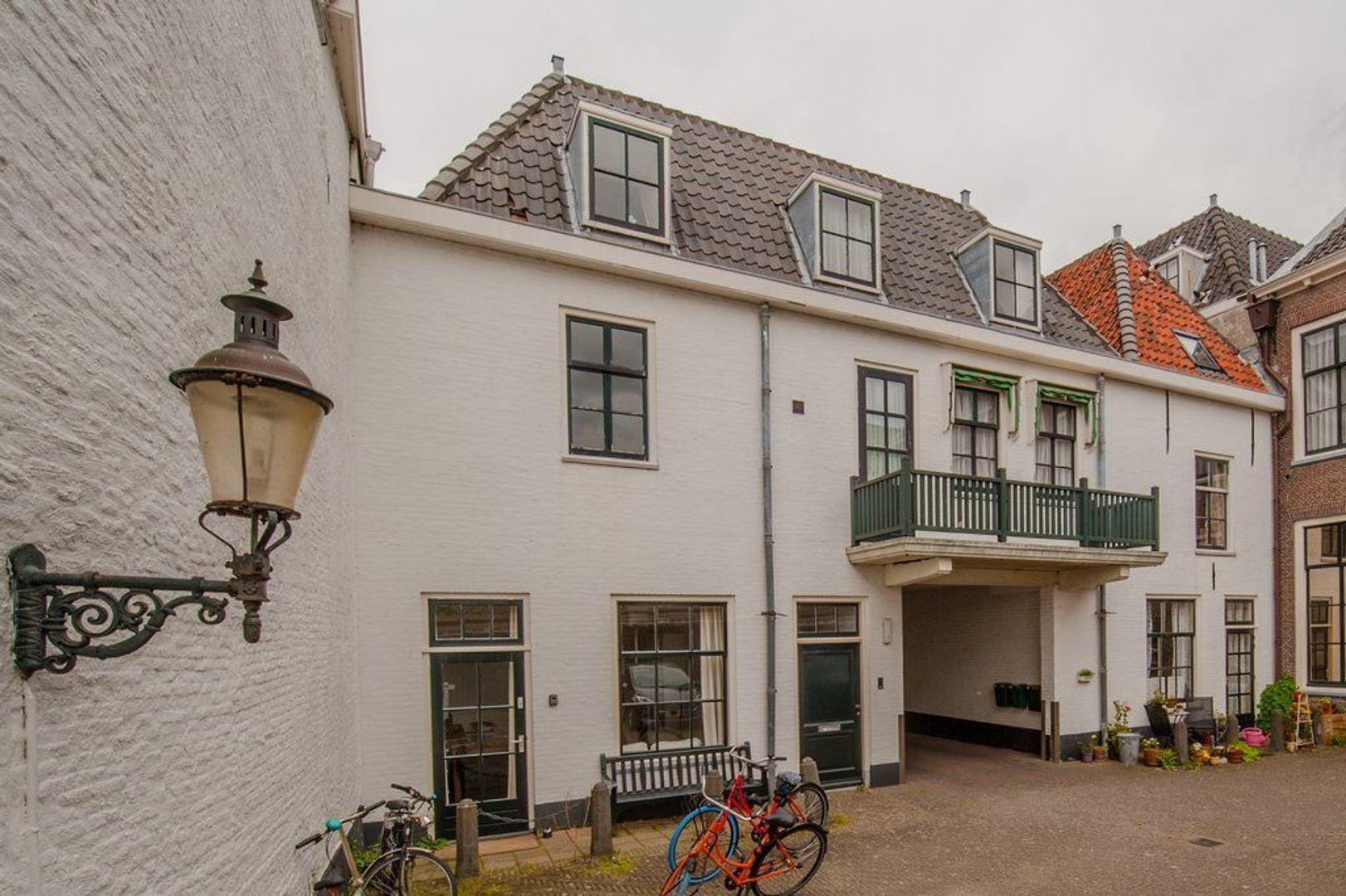 Groenhazengracht 4, Leiden foto-24 blur